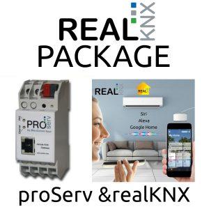 realKNX Package