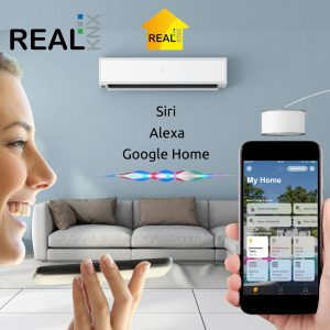 realKNX – Voice Control and Augmented Reality