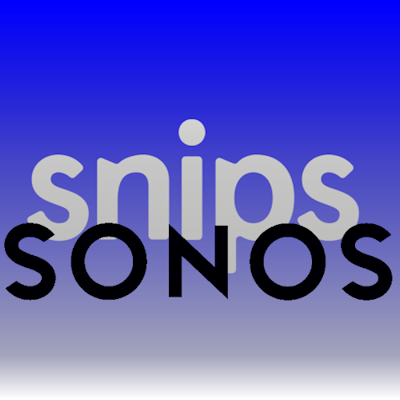 Sonos joined forces with Snips