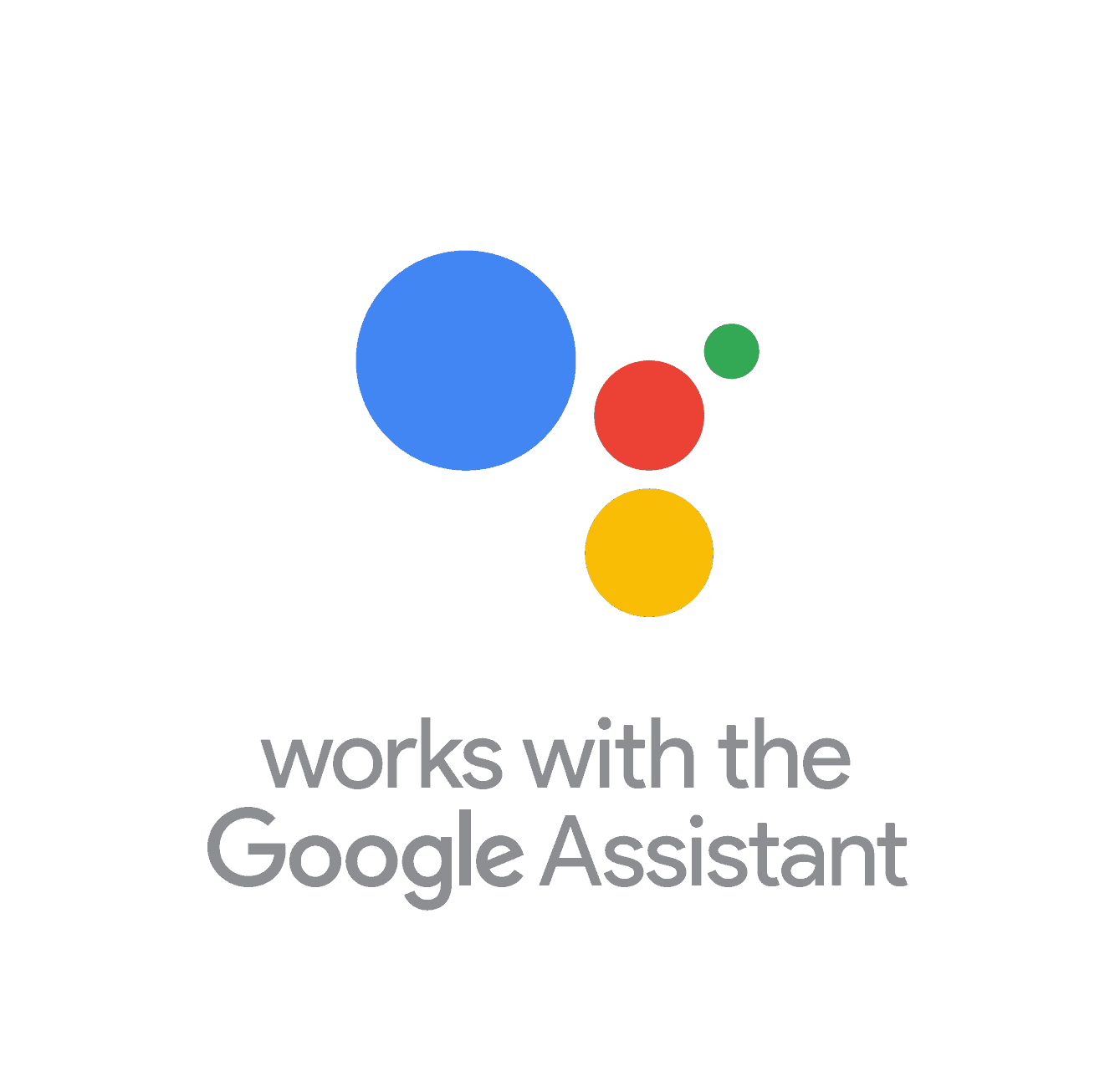 Realknx works with the google assistant proknx for Goodl