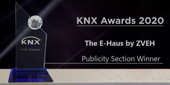 Ehaus KNX Award 2020